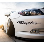 Drift King, Drift Kralı Oto Mofiye, Araba Sticker
